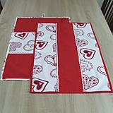 Úžitkový textil - Pomocníci v kuchyni - utierky 40x60 - 9129974_