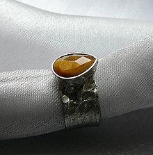 Prstene - V mojom srdci je kľud - 9132406_