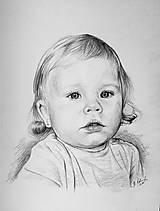 Kresby - malá Bambuľka... :-) - 9132012_