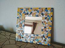 Mozaikové zrkadlo