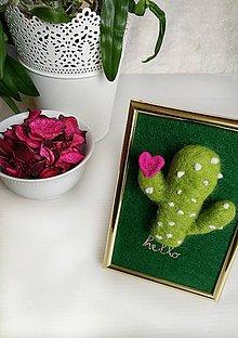 Obrázky - Obrázok Kaktus - 9138095_