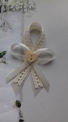 Pierka - svadobné pierko - 9135276_