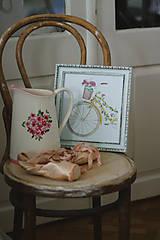 Obrázky - Little Old Bike II. - predaný - 9135017_