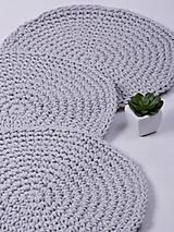 Úžitkový textil - Prestieranie alebo podsedák - 9136618_