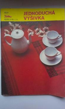 Návody a literatúra - Časopis Ateliér Květen - 9141961_
