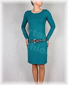 Šaty - Šaty volnočasové vz.393 (více barev) - 9140428_