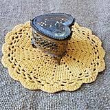 Úžitkový textil - DEČKA 4 - 9143781_