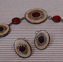Šperky - Krv a piesok - 9143991_