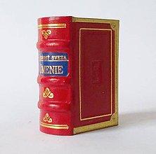 Knihy - UMENIE - 9142625_