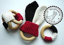 Hračky - montessori sada pre najmenších - 9143025_