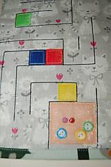 Hračky - labyrint - 9143165_