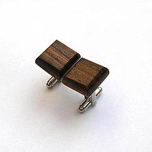 Šperky - Ovangkol - štvoruholníky - 9142015_