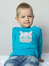 - tričko (dlhý rukáv) HROCH - 9146014_