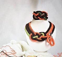 Sady šperkov - Špagetový set 3290 - 9146591_