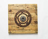 Iné - Obraz pre motorkára - rozeta - 9145918_