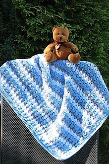 Textil - Dečka pro chlapečka - 9146309_