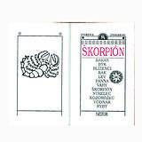 Knihy - ŠKORPIÓN - 9148860_