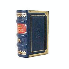 Knihy - BARAN - 9147447_