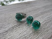 Sady šperkov - Ruže - sada - 9146989_