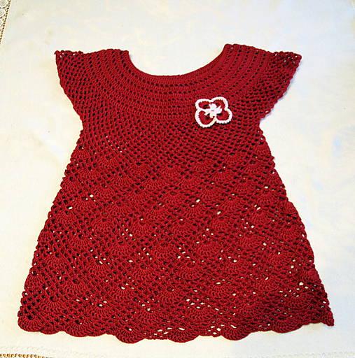 3db177c91 Háčkované detské veci / zuzart - SAShE.sk - Handmade Detské oblečenie
