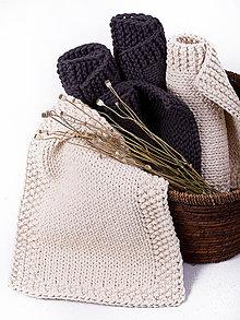 Úžitkový textil - Prestieranie zo 100% bavlny - 9146348_