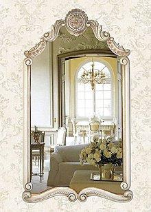 Zrkadlá - Zrkadlo Romance - 9150771_