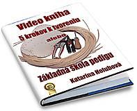 Knihy - Nová video kniha Základná škola pedigu - 9150061_