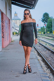 veronika IN - veronikaIN FASHION Oblečenie Šaty   SAShE.sk 2b4d8bf5802
