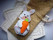 Drobnosti v kapsičke- Veľká Noc (Zajačik)