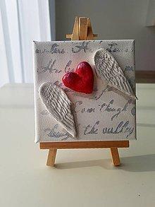 Obrazy - Láska navôkol - 9151624_