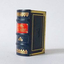 Knihy - KOZOROŽEC - 9153344_