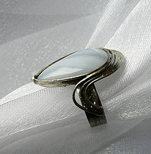 Prstene - Snívam a  letím nad oblaky - 9152345_