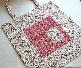 Nákupné tašky - MEGA Eko  nákupka - 9149876_