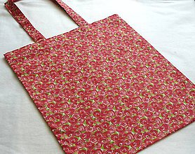 Nákupné tašky - Veselá EKO nákupka č.5 - 9150766_