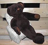 Hračky - Kreslo pre bábiku - 9154183_