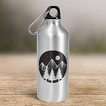 Nádoby - Turistická fľaša - 9156299_