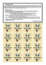 Hudobné nástroje - Pexeso Malí muzikanti 1 - 9157371_