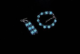 Sady šperkov - Sada / súprava / set - 9155867_