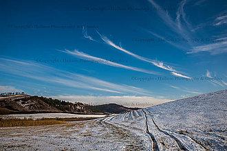 Fotografie - Maľovaná obloha - 9153767_