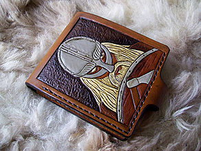 Peňaženky - Penazenka - 9154038_