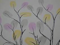 Farby-laky - Pečiatková poduška - 9160089_