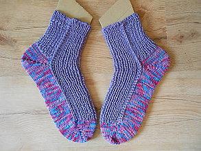Obuv - Ponožky Zoja - 9158642_