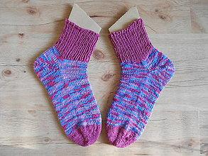 Obuv - Ponožky Gabriela - 9158666_