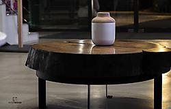 Nábytok - Konferenčný stolík Cross - 9162897_