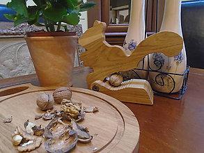 Pomôcky - Lúskač na orechy - veverička - 9160051_