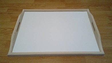 Nábytok - Tácka na zákusky / tortu - 9158972_