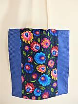 Nákupné tašky - Plátená taška - 9164537_