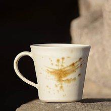 Nádoby - Hrneček Véčko 200 ml - Vůně kávy - 9166957_