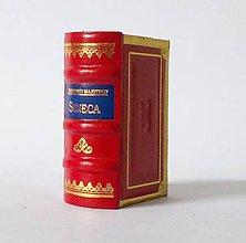 Knihy - SENECA - 9166523_