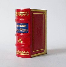 Knihy - OSCAR WILDE - 9166664_